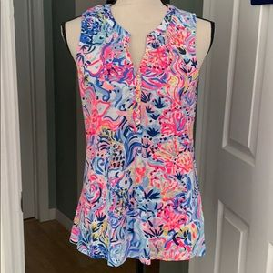 NWT Lilly Pulitzer Essie So Sofishticated